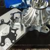 ハイエースのエンジン修理 その15 ウォーポン、エアクリ、ネムノキ