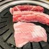 【グルメ】ソウルで美味しい焼肉(サムギョプサル・モクサル)を 食べ比べ -おすすめ 4店-