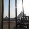 【どうしてこうなった?】エジプト旅行記②~ぼったくり対策してたらカーチェイスに巻き込まれた話~