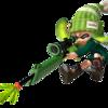 スプラトゥーン2は「スプラトゥーン カウンターアタック」というタイトルで3/17に発売との噂!【Nintendo Switch】