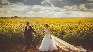 デートする、婚約する、結婚する。英語で正しく言えますか?