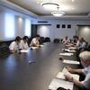 山口県防犯設備士協会の理事会に出席してきました!