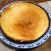 母の日のひと手間スイーツ~ココア生地のベイクドチーズタルトのレシピ