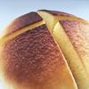 セブンのたまご蒸しパンをトースト!めちゃメチャ美味いスイーツに変身!