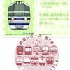 【絵入りハト印】2017.10.4・鉄道シリーズ第5集
