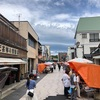 39日目 輪島の朝市〜富山!