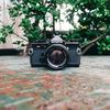 フィルムカメラとハンドメイド販売とアナログとデジタル。