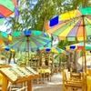 プーケットタウンからカタ、カロンビーチまで激安ローカルバスで行く方法【タイ】