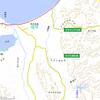 北海道のアイヌ語地名 (864) 「イチャンナイ川・ケナシポロ川」