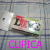 【商品紹介】カワイイ爪磨き「CUPICA(キュピカ)」を試してみたので紹介する!
