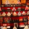 【3月3日】ひな祭り、桃の節句、ひな人形を飾る時期やご馳走など