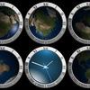 (未来予想)ここは夜でも地球の裏は昼