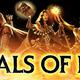【Trials of Fire】デッキ構築型ターンベースストラテジー