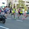 東京マラソン2020 応援