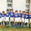 北習カップ予選(3年生)