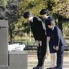 入試休み中の悠仁さま、秋篠宮ご夫妻と長崎訪問