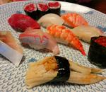 神戸でお寿司真之助!三ノ宮の名店でランチ!混雑・値段・ネタの詳細