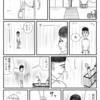 ショートショート漫画『魔法兄弟』