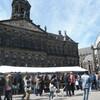アムステルダム2日目(2)王宮と新教会