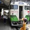 ミャンマーで日本からの譲渡車両に出会う ~ミャンマー国鉄ヤンゴン中央駅を散策しよう~
