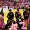 B.LEAGUE EARLY CUP 2019 TOHOKU 準決勝 秋田ノーザンハピネッツ vs 福島ファイヤーボンズ
