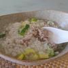 お粥レシピ♪韓国風が美味しくてビックリ