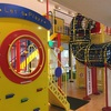 【おでかけ】きぼーるの子ども交流館のプレイルームはとても楽しかったです