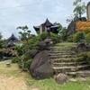 (3)最上稲荷~奥の院一乗寺へ