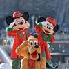 【2018ディズニークリスマス】注目は新テーマのディズニーシー?今年のクリスマス混雑予想!