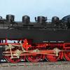 ドイツ国鉄 DRG 貨物用タンク式蒸気機関車 BR 86 522号機 (Fleischmann 4088)
