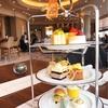 ホテルで優雅にアフタヌーンティー♡グランドニッコー東京 台場『The Lobby Cafe』