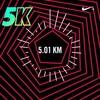5kmマラソンに出て来ました!