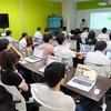 ロックオン主催のEC-CUBE3の東京勉強会に参加してきました