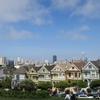 【カリフォルニア】オークランド⇔サンフランシスコをフェリーで移動する方法