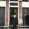 【リートラ流GWの過ごし方】ブルネイ・ダルサラームで日焼けの旅