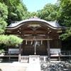 武蔵小金井 野川と湧水めぐり2(貫井トンネル~貫井神社)