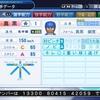 パワプロ2019作成 サクセス 真黒網寛(投手)