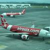 エアアジア搭乗記! AK856便、クアラルンプールからチェンマイへ!