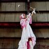 朝霧せなさん(アルティメットまどか) 2012/4/14 PhotoPlusまどか☆マギカ撮影会・1部