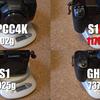 S1H 孤高の変態カメラレビュー①大きさ・重さ編