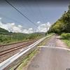 グーグルマップで鉄道撮影スポットを探してみた 中央本線 木曽福島駅~上松駅