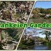 Sankeien garden in Yokohama