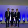 経済産業省主催のヘルスケアビジネスコンテストでデジハリから2名がファイナリストに!!