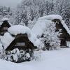 冬の白川郷 Vol 1