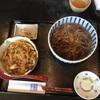 「おく実庵」土佐道路お蕎麦の人気店でかき揚げ丼セット