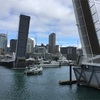 【NZワーホリ】オークランドのViaduct Harbour とWynyard Quarterは、街中とは違った雰囲気です☆