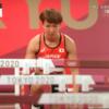 #949 祝!中央区の寺田明日香選手、陸上女子100H準決勝で21年ぶりの快走!