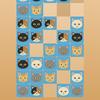Cat's Tiles