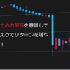 【FX】知ってるだけでFXでの利益を最大化できる通貨同士の力関係の話