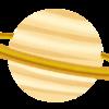 【占星術】土星について
